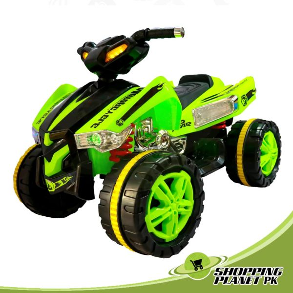 Battery Operated 4 Wheel ATV Bike JY-20F8 For Kids