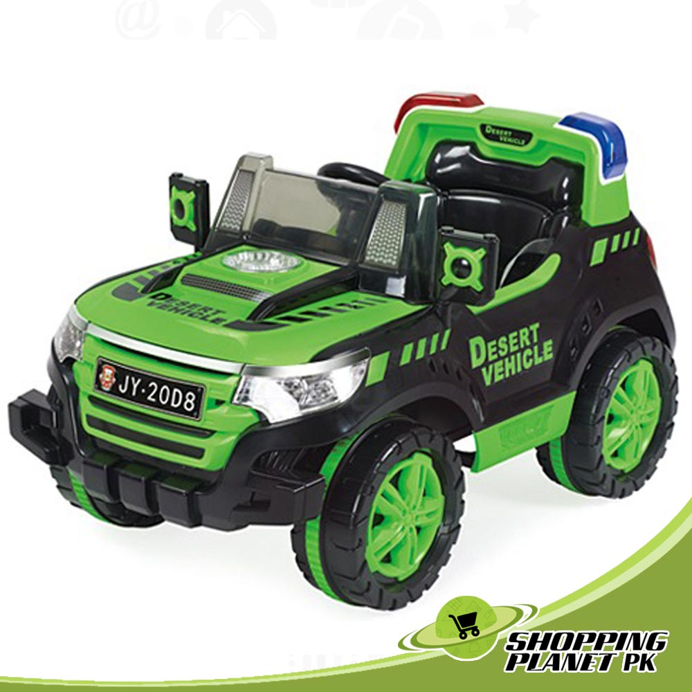 Rechargeable Kids Battery Car JY-20D8