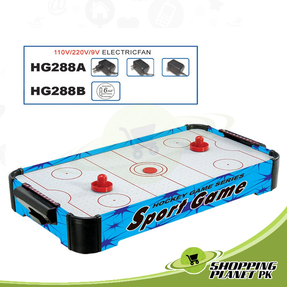 Table Hockey Board Game For Kids