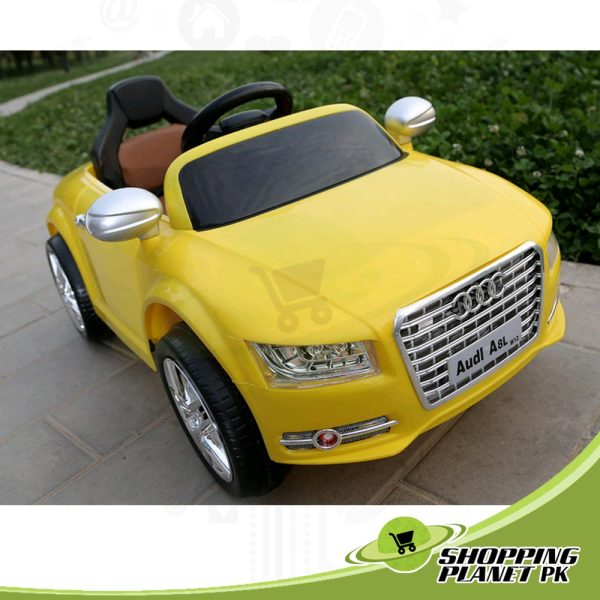 Audi Style A8L W12 Kids Battery Operated Car For Kids