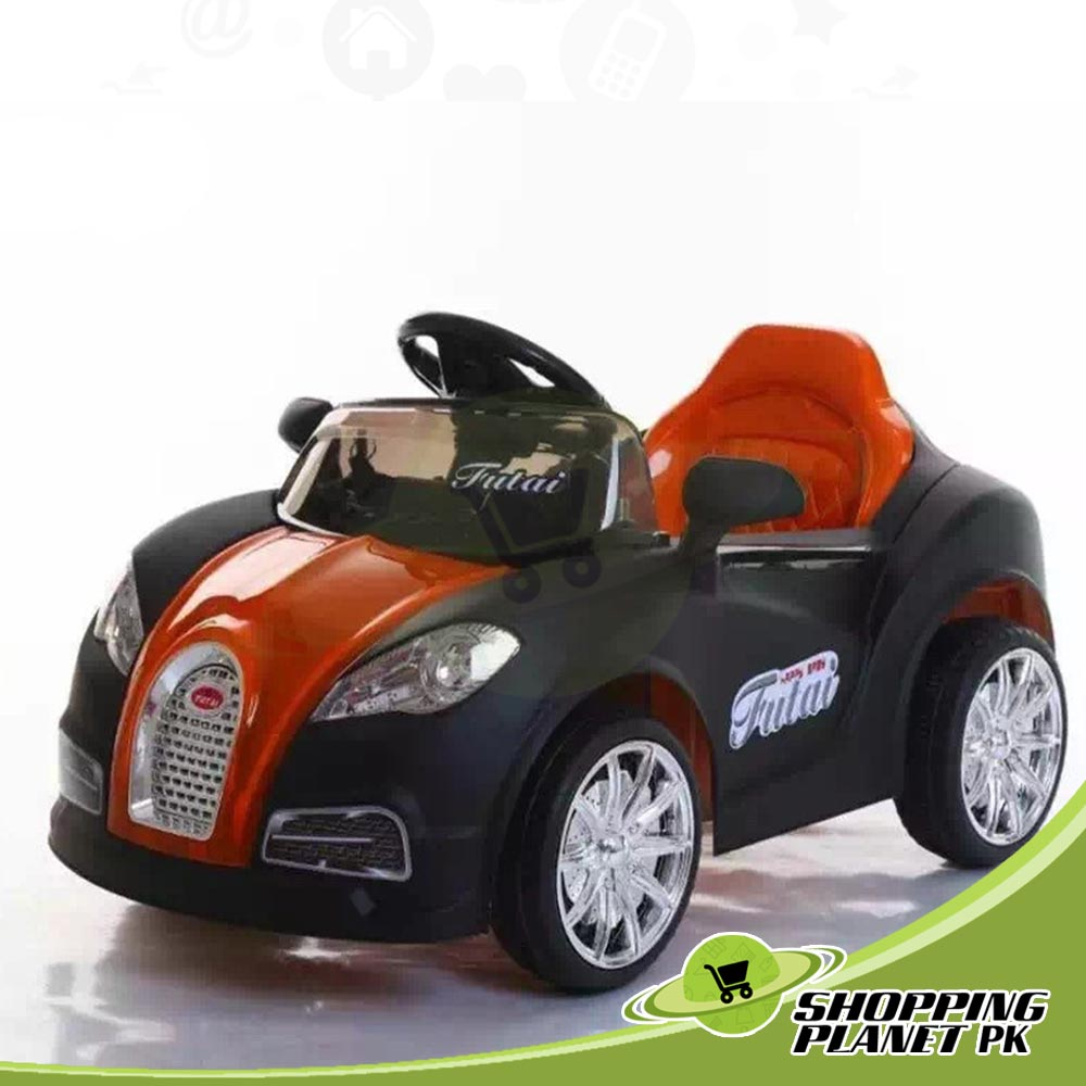 Double Motor Battery Operated 1188 Kids Car In Pakistan