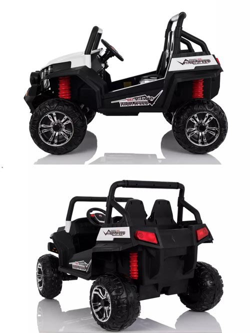 Battery Operated Jeep S2588 For Kids in Pakistan