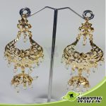 Hyderabadi Long Rani Haar Jewellery Online For Sale In Pakistan..
