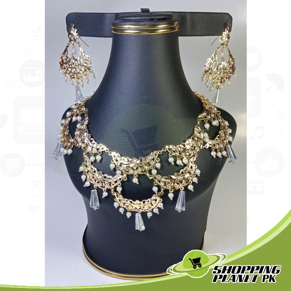 Hyderabadi-bridal-Jewellery-Set-For-Sale-in-Pakistan..