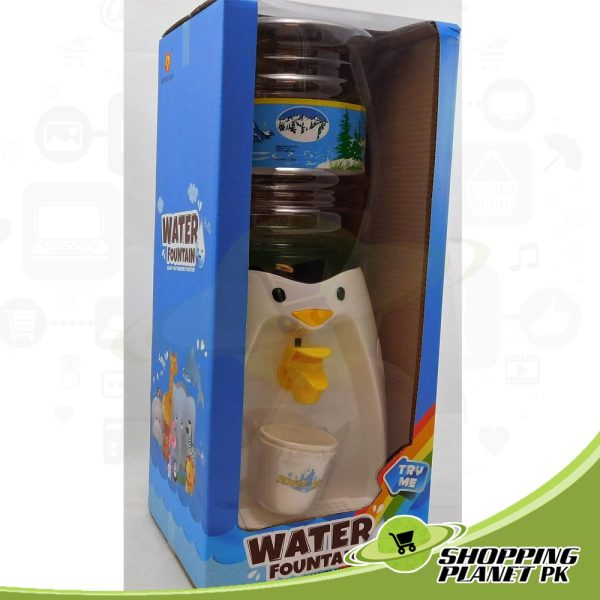 Water Dispenser For Kids