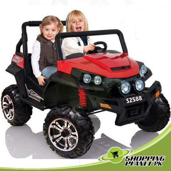 battery-operated-jeep-s2588-for-kids-in-pakistan