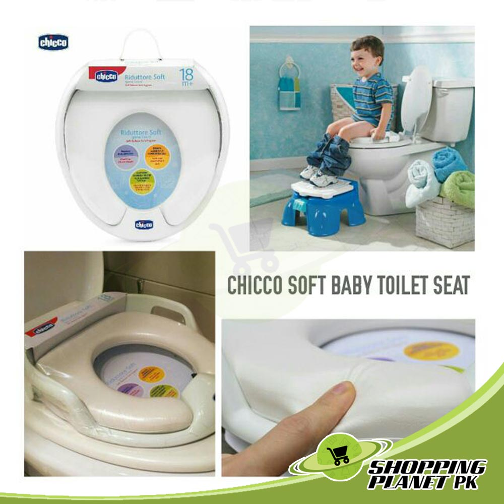 Chicco Baby Riduttore Soft Potty Seat Trainer