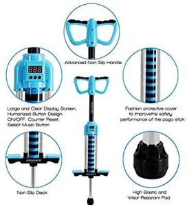 jump pogo stick for kids