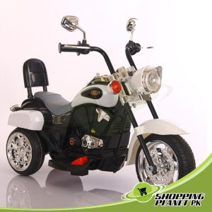Battery operated Motorbike TR 1501 For Kids