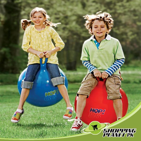 Hop Ball For Kids