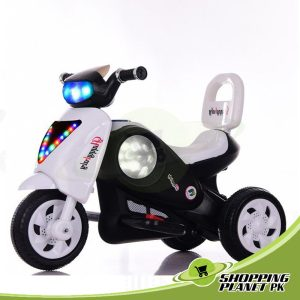 Mini Rechargeable Bike JZ-911 For Kids