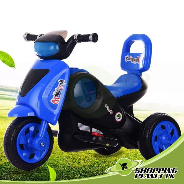 Mini Rechargeable Bike JZ-911 For Kidss
