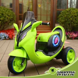 New 3 Wheel Battery Operated Motorbike For Kids