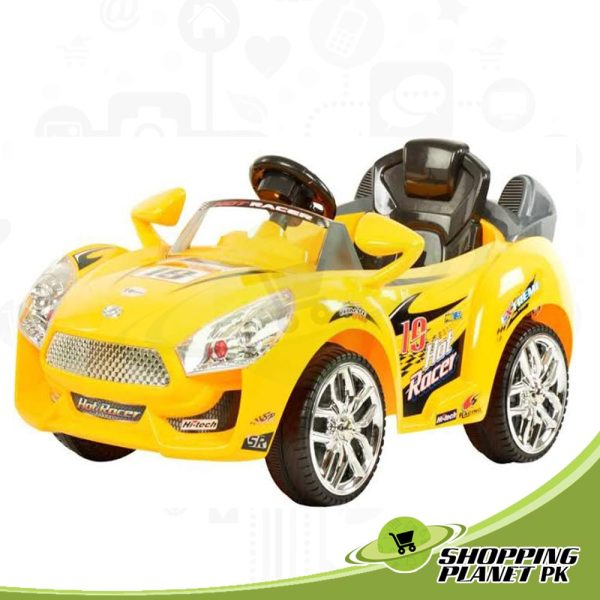 New Hot Racer 19 Battery Operated Car For Kids