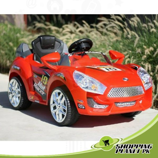 New Hot Racer 19 Battery Operated Car For Kidss