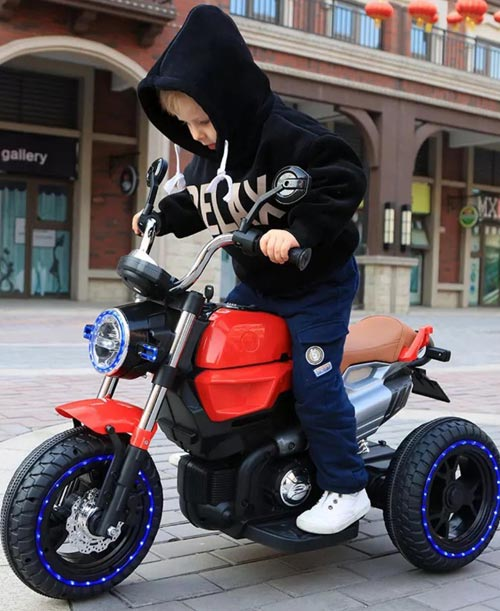 New Model Battery Operated Motorbike For Kids