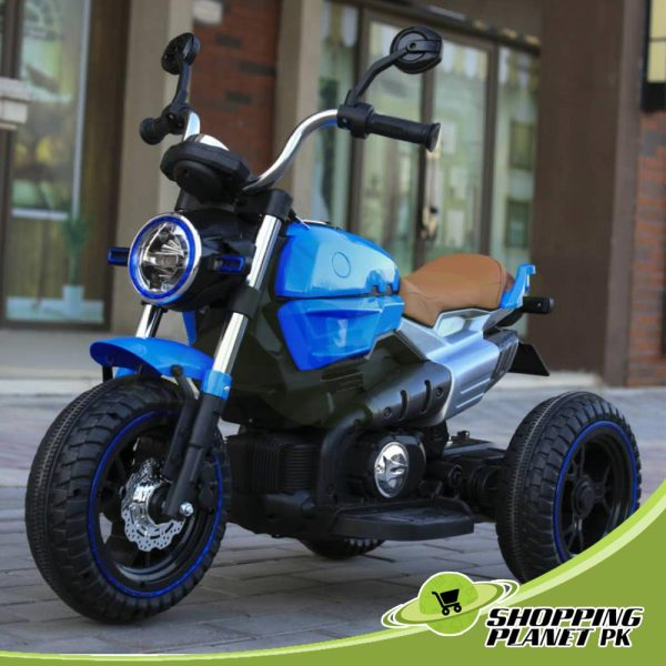 New Model Battery Operated Motorbike KKL-118 For Kids