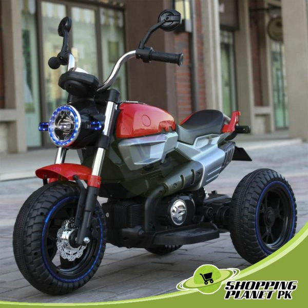 New Model Battery Operated Motorbike KKL-118 For Kidss