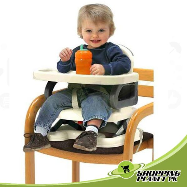 Mastela Booster to Toddler Seat For Kids