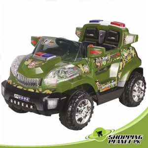 New JY-2098 Battery Operated Car For Kids