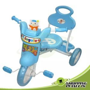 New Bright Color Tricycle For Kids
