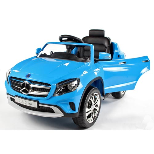 New Mercedes GLA 653 Battery Operated Car For Kids