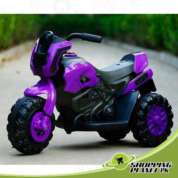 New Rechargeable Battery Bike KRB-9955 For Kid.
