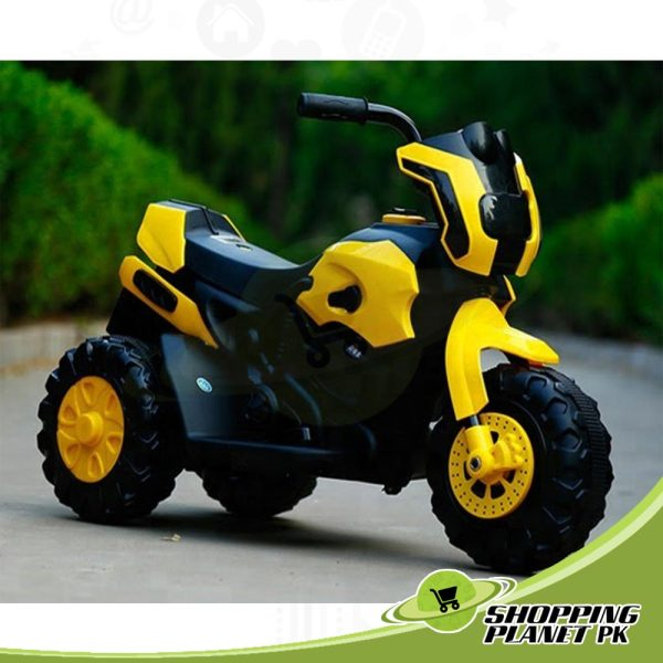 New Rechargeable Battery Bike KRB-9955 For Kidss
