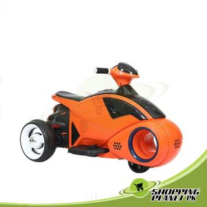 New look Battery Operated Bike KEM 07 For Kids