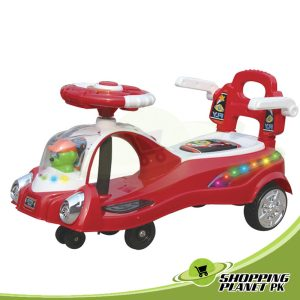 Ride On Swing Car For Kids