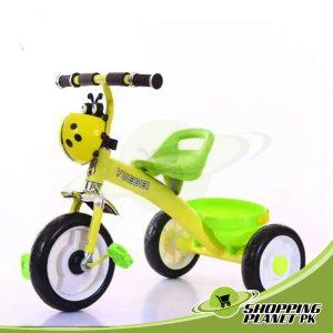 Stylish Ladybug Tricycle For Kids