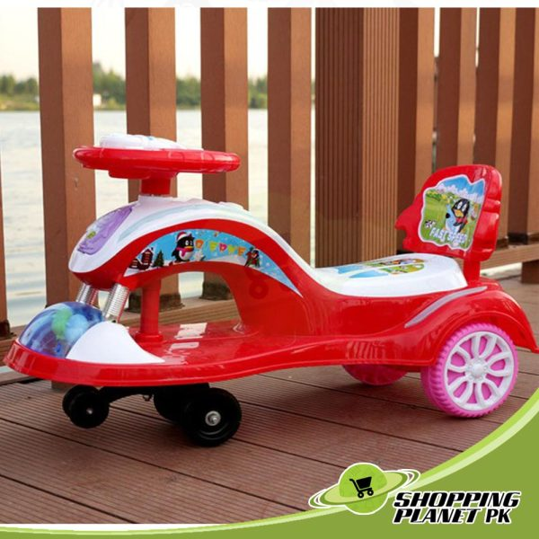Stylish Swing Car For Kidss