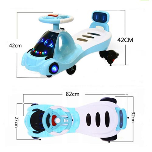 New Style Swing Car For Kids