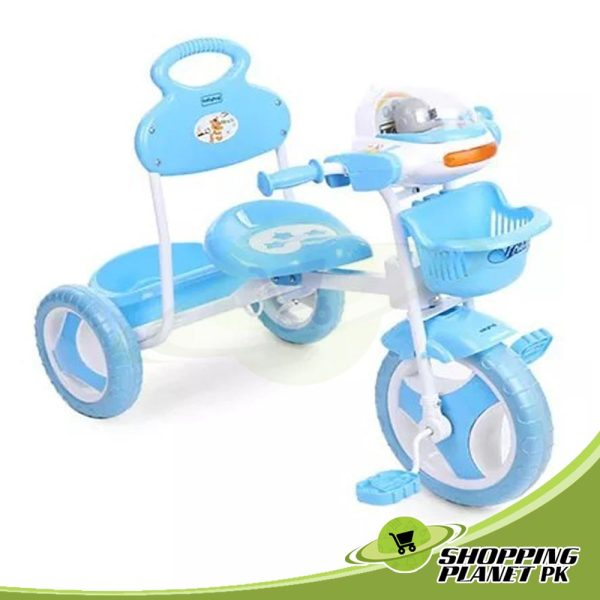Bright Color Tricycle For Kids