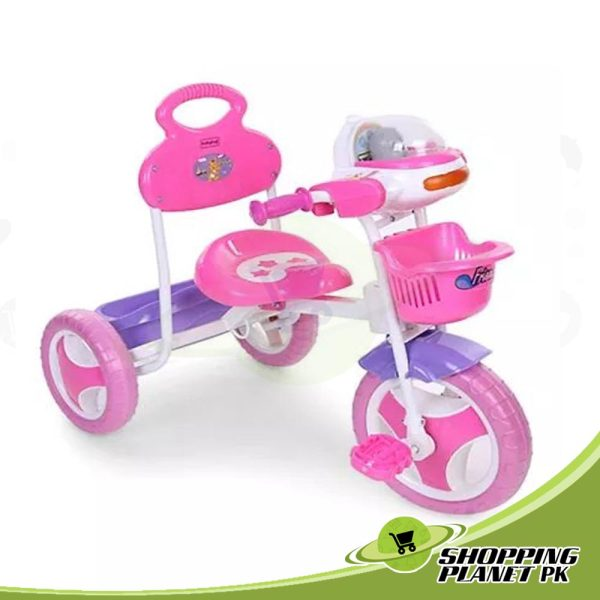 Bright Color Tricycle For Kidss