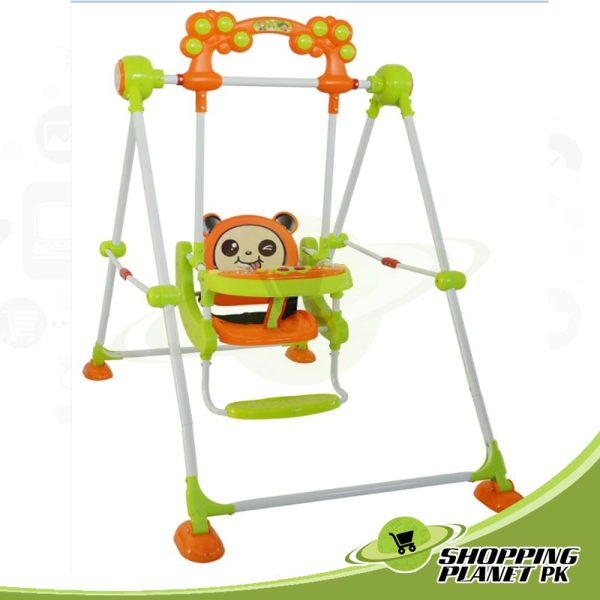 New Stylish Indoor Baby Swing For Kid