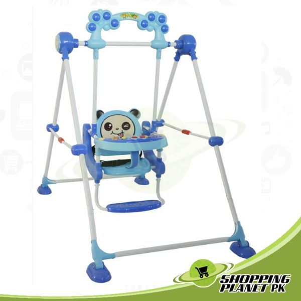 New Stylish Indoor Baby Swing For Kids