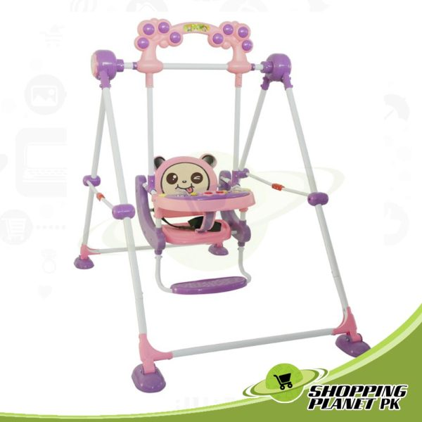 New Stylish Indoor Baby Swing For Kidss