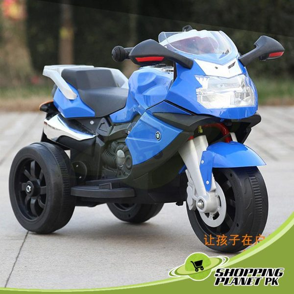 BMW 6189 Battery Operated Motorbike For Kidss