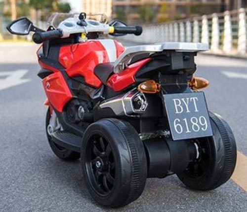 BMW 6189 Battery Operated Motorbike For Kids