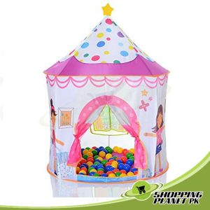 Modern Princess Ball House Toy For Kids