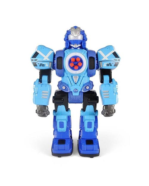 Remote Control Robot Toy For Kids