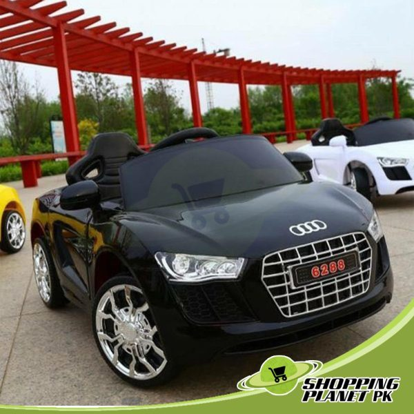 Audi Battery Operated Car 6288 For Kid
