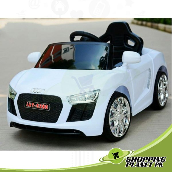 Audi Battery Operated Car 6288 For Kids,