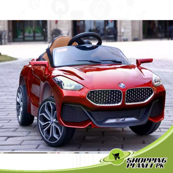 New-BMW-Z-4-Battery-Operate
