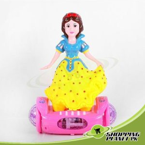 New Balance Car Doll Toy For Kids