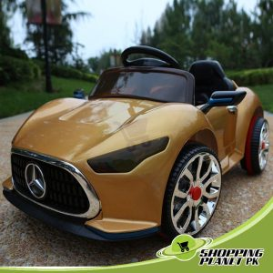 New Mercedes 5189 Battery Operated Car For Kids