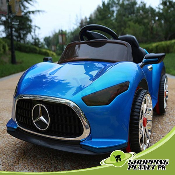 New Mercedes 5189 Battery Operated Car For Kids.
