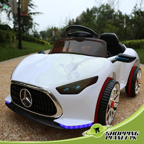 New Mercedes 5189 Battery Operated Car For Kidss