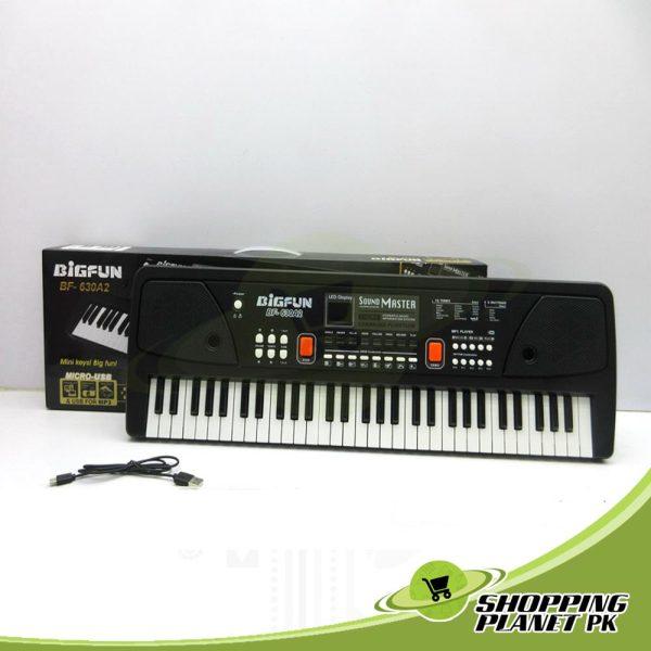 Big Fun Electronic Keyboard Toy For Kids